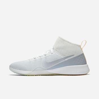 Nike Air Zoom Strong 2 Rise - Beyaz