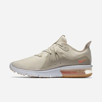 Nike Air Max Sequent 3 Summer - Açık Krema