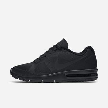 Nike Air Max Sequent - Siyah