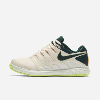 Nike Air Zoom Vapor X Clay - Beyaz