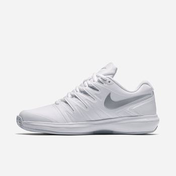 Nike Air Zoom Prestige Clay - Beyaz