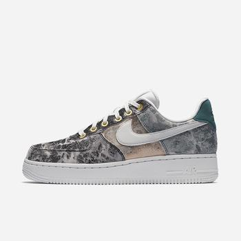 Nike Air Force 1 '07 LXX - Beyaz