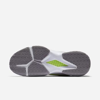Nike Court Air Zoom Ultra Hard Court - Gri