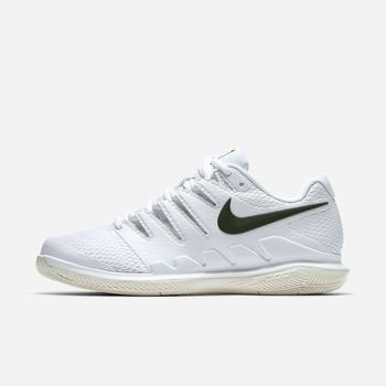 Nike Court Air Zoom Vapor X Hard Court - Beyaz