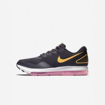 Nike Zoom All Out Low 2 - Siyah