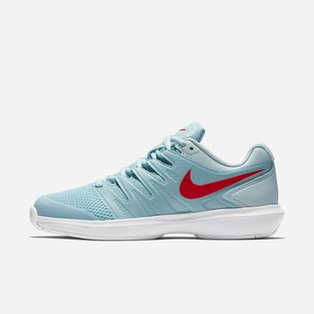 Nike Court Air Zoom Prestige Hard Court - Mavi