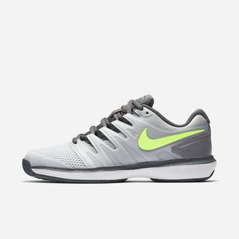 Nike Court Air Zoom Prestige Hard Court - Gri
