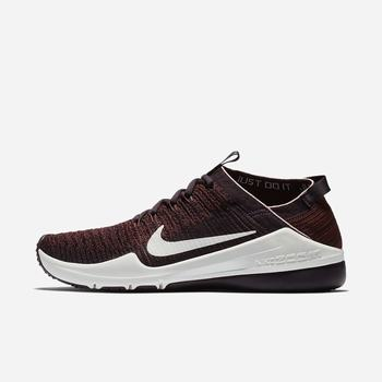 Nike Air Zoom Fearless Flyknit 2 - Bordo Gri
