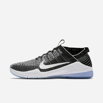 Nike Air Zoom Fearless Flyknit 2 - Siyah
