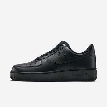 Nike Air Force 1 '07 - Siyah